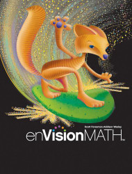 Envision Math Grade 6 - by Foresman