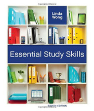 Essential Study Skills - by Wong