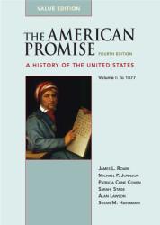 American Promise Volume 1