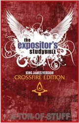 Expositors Study Bible King James Version