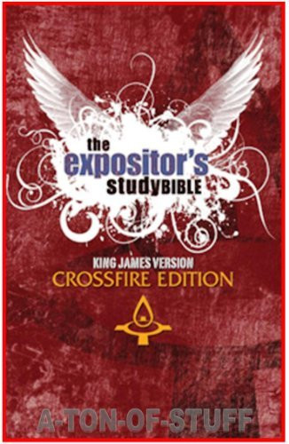 Expositors Study Bible King James Version