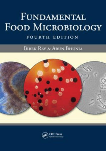 Fundamental Food Microbiology