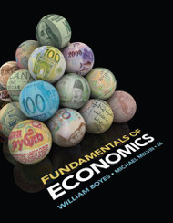 Fundamentals Of Economics - by Boyes