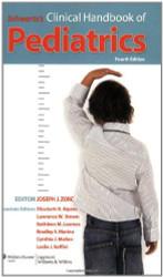 Clinical Handbook Of Pediatrics