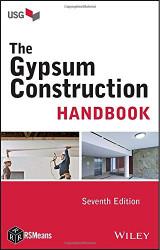 Gypsum Construction Handbook by Means