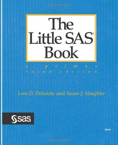 Little Sas Book