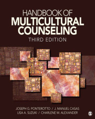 Handbook Of Multicultural Counseling