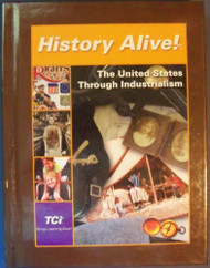 History Alive! The United States Through Industrialism