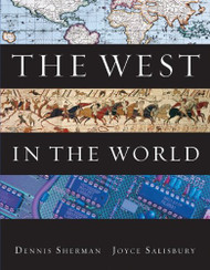 West In The World