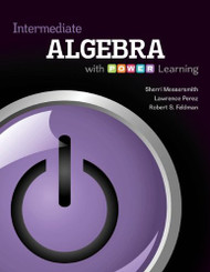 Intermediate Algebra with POWER Learning