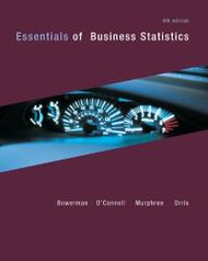 Essentials Of Business Statistics