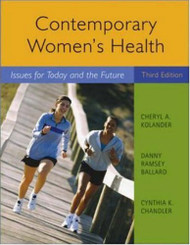 Contemporary Women's Health