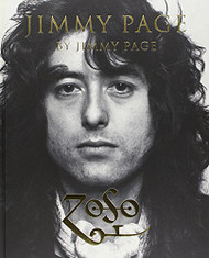 Jimmy Page By Jimmy Page by Jimmy Page