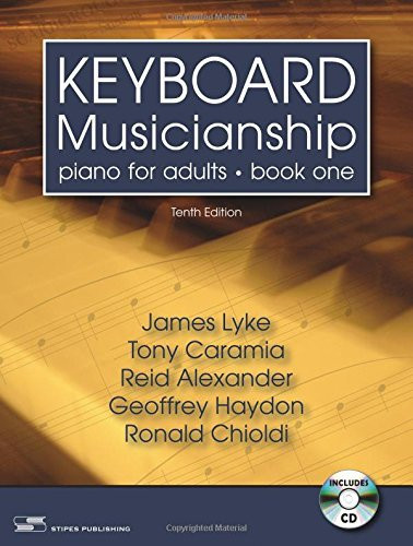 Keyboard Musicianship