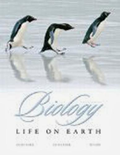 Biology Life On Earth
