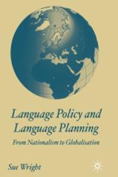 Language Policy And Language Planning