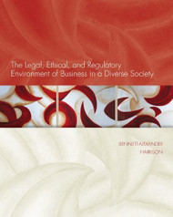 Legal Ethical And Regulatory Environment Of Business In A Diverse Society
