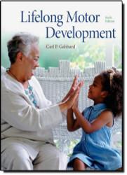 Lifelong Motor Development - by Gabbard