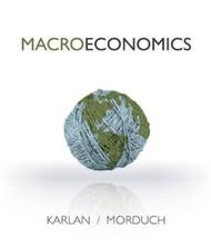 Macroeconomics by Dean Karlan