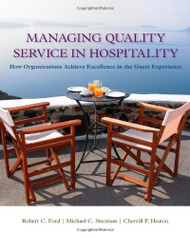 Managing Quality Service In Hospitality