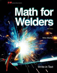 Math For Welders - by Marion