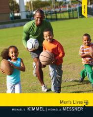 Men's Lives by Michael S Kimmel