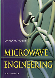 Microwave Engineering - by Pozar