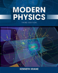 Modern Physics - by Krane