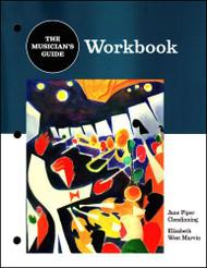 Musician's Guide Workbook