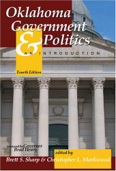 Oklahoma Government And Politics