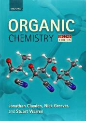 Organic Chemistry - by Clayden