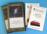 Origins Of Life DVD by Robert Hazen