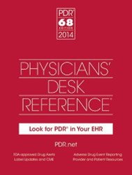 Physicians Desk Reference  by PDR