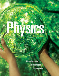 Physics Volume 1 by Alan Giambattista