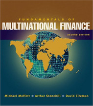 Fundamentals Of Multinational Finance