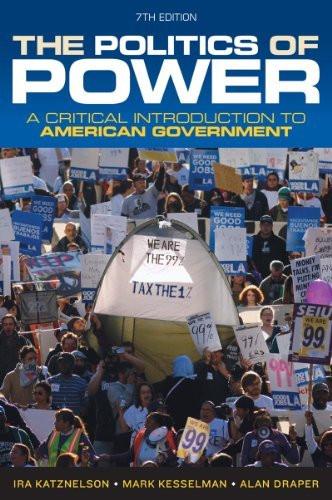 Politics Of Power