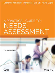 Practical Guide To Needs Assessment