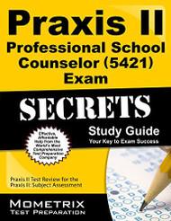 Praxis II Professional School Counselor