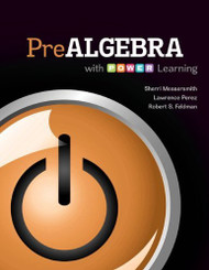 Prealgebra with POWER Learning