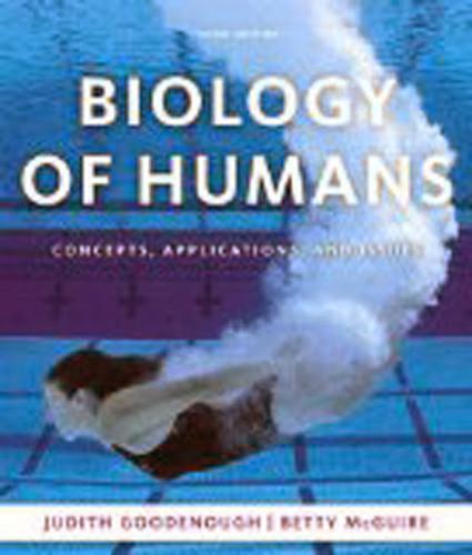 Biology Of Humans