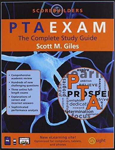 Ptaexam