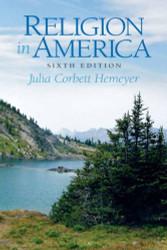 Religion In America - by Hemeyer