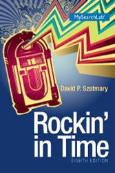 Rockin' In Time - by Szatmary