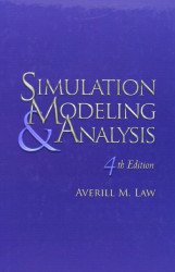 Simulation Modeling and Analysis with Expertfit Software
