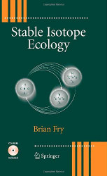 Stable Isotope Ecology by Brian Fry