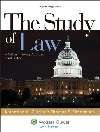 Study Of Law