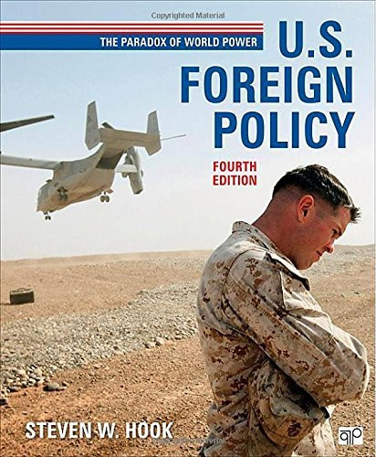 Us Foreign Policy