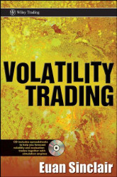 Volatility Trading - by Sinclair