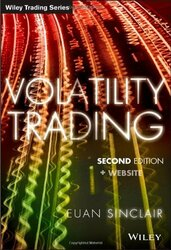 Volatility Trading by Euan Sinclair