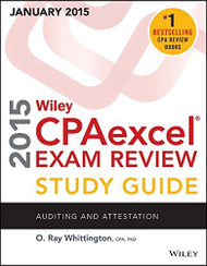 Wiley Cpaexcel Exam Review 2015 Study Guide